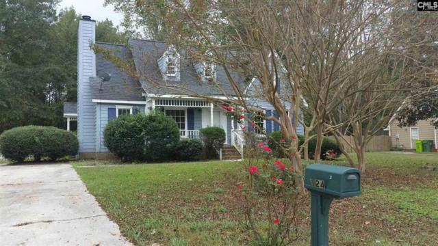 124 S Shields Rd, Columbia, SC 29223 (MLS #434221) :: The Olivia Cooley Group at Keller Williams Realty