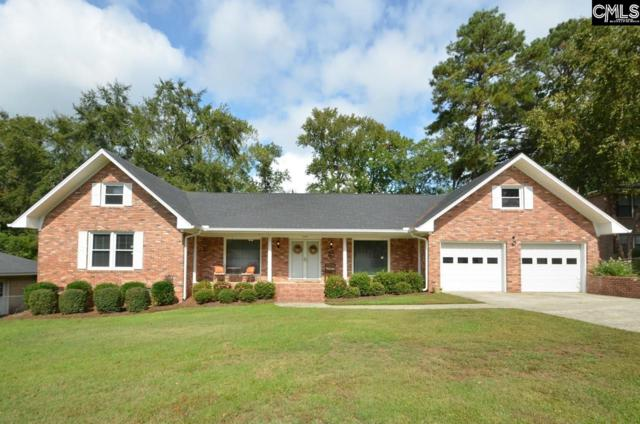 1644 Goldfinch Lane, West Columbia, SC 29169 (MLS #434226) :: The Olivia Cooley Group at Keller Williams Realty