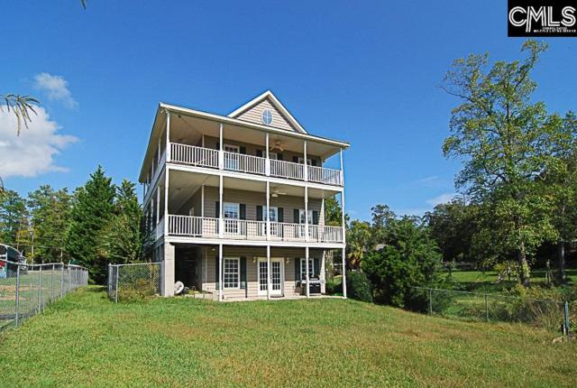 415 Rocky Ramp Drive, Chapin, SC 29036 (MLS #434248) :: Exit Real Estate Consultants