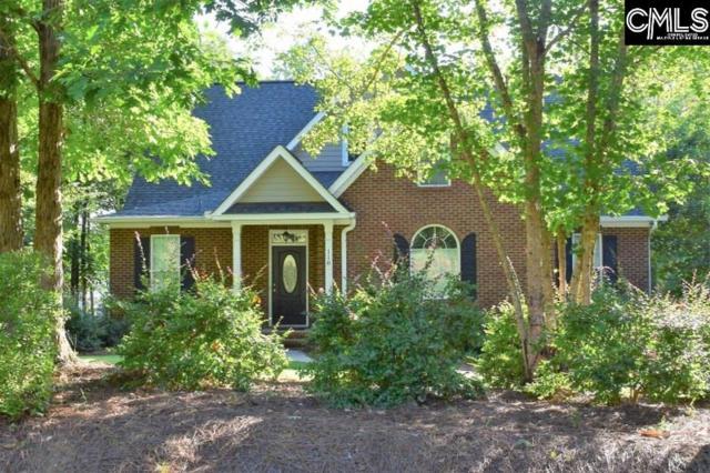 110 Lakewood Drive, Prosperity, SC 29127 (MLS #434258) :: Exit Real Estate Consultants
