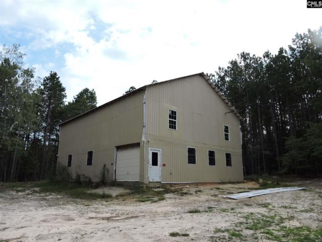 5525 St. Lukes Church Road, Prosperity, SC 29127 (MLS #434289) :: Home Advantage Realty, LLC