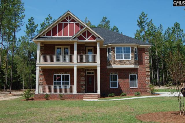 248 Royal Lythan Circle #12, Lexington, SC 29072 (MLS #434294) :: Home Advantage Realty, LLC
