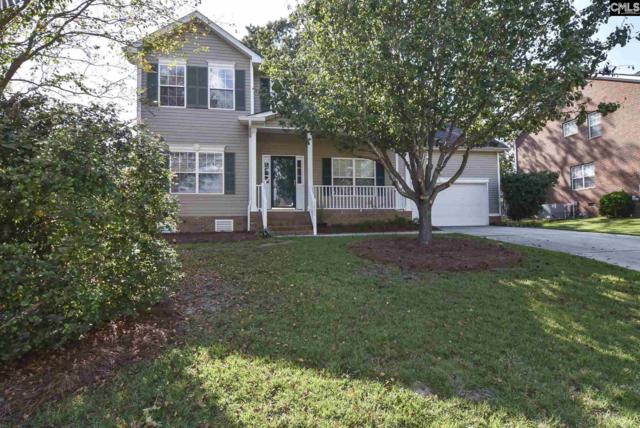 1201 Leamington, Irmo, SC 29063 (MLS #434334) :: Exit Real Estate Consultants