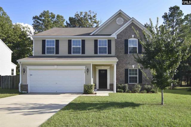 440 Newton Road, Irmo, SC 29063 (MLS #434362) :: Exit Real Estate Consultants