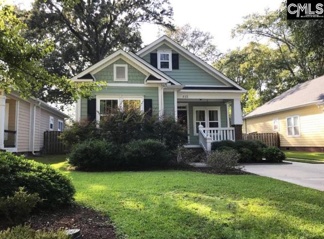 615 Howard Street, Columbia, SC 29205 (MLS #434363) :: The Olivia Cooley Group at Keller Williams Realty