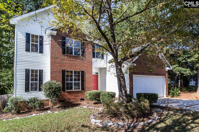 410 Gleneagle Circle, Irmo, SC 29063 (MLS #434366) :: Exit Real Estate Consultants