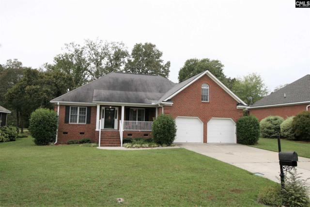 128 Clubhouse Drive, West Columbia, SC 29172 (MLS #434405) :: Exit Real Estate Consultants