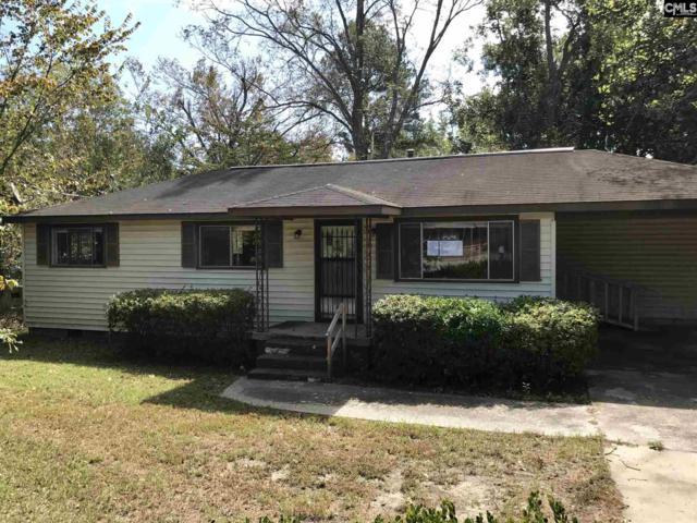 2466 Russell Street, Orangeburg, SC 29115 (MLS #434408) :: Exit Real Estate Consultants
