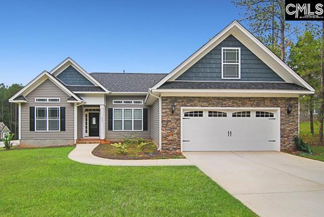 272 Woodthrush Road #101, Chapin, SC 29036 (MLS #434409) :: Exit Real Estate Consultants