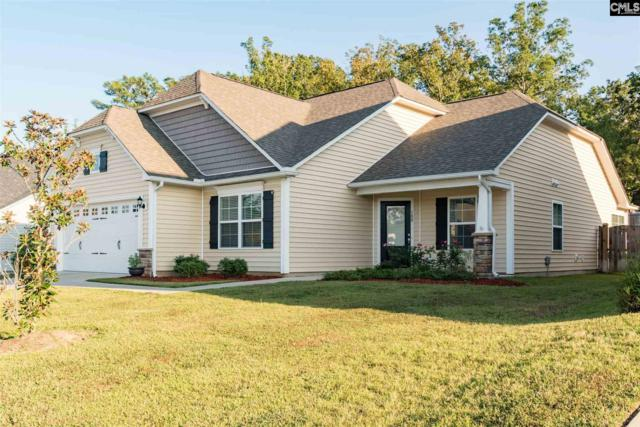 180 Arbor Springs Drive, Irmo, SC 29063 (MLS #434411) :: Exit Real Estate Consultants