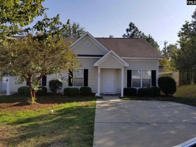 209 Lawson Drive, Columbia, SC 29229 (MLS #434424) :: The Olivia Cooley Group at Keller Williams Realty