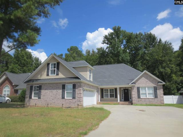 1255 Dewees Street, Sumter, SC 29150 (MLS #434425) :: Exit Real Estate Consultants