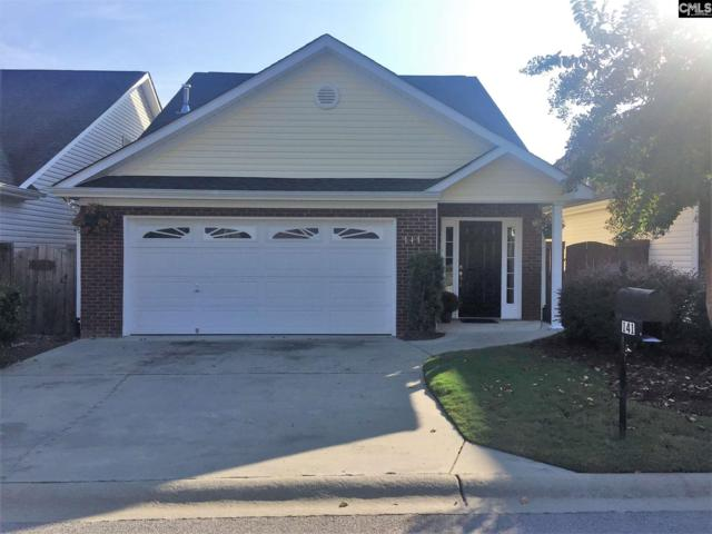 141 Chesterton Drive, Lexington, SC 29072 (MLS #434430) :: The Olivia Cooley Group at Keller Williams Realty