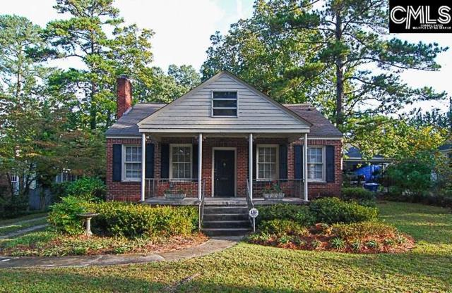3707 Trenholm Road, Columbia, SC 29206 (MLS #434435) :: The Olivia Cooley Group at Keller Williams Realty
