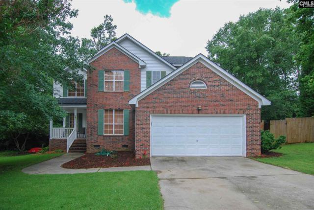 184 Hunters Trail, Lexington, SC 29072 (MLS #434438) :: Exit Real Estate Consultants