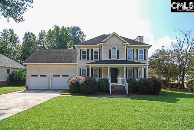 100 Ridgecrest Drive, Lexington, SC 29072 (MLS #434443) :: The Olivia Cooley Group at Keller Williams Realty