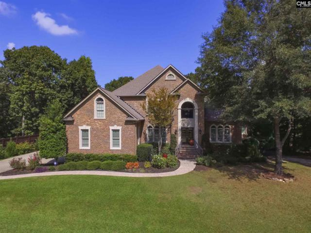202 Treyburn Circle, Irmo, SC 29063 (MLS #434452) :: Exit Real Estate Consultants