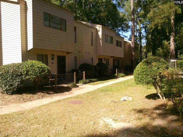 240 Jamil Road #27, Columbia, SC 29210 (MLS #434469) :: The Olivia Cooley Group at Keller Williams Realty