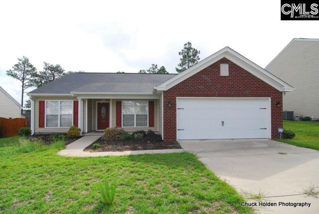 129 Chethan Circle, Lexington, SC 29073 (MLS #434481) :: The Olivia Cooley Group at Keller Williams Realty