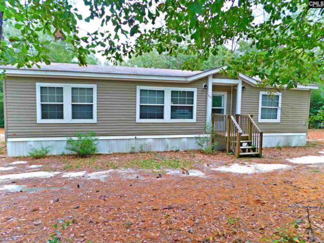 111 Deerbrook Drive, Ridge Spring, SC 29129 (MLS #434497) :: Exit Real Estate Consultants