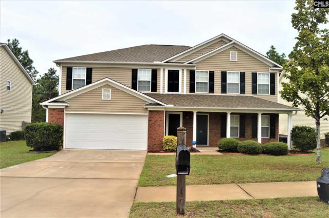 308 Indigo Springs Drive, Columbia, SC 29229 (MLS #434498) :: Home Advantage Realty, LLC
