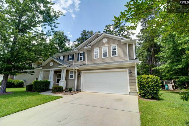 124 Meander Lane, Lexington, SC 29072 (MLS #434523) :: Exit Real Estate Consultants