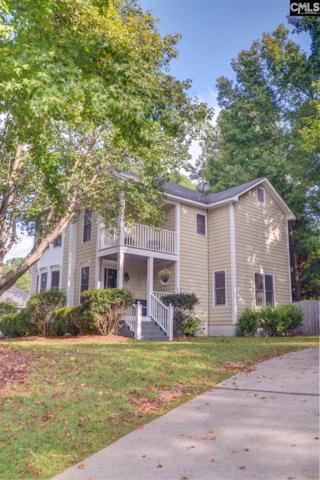 124 Corley Woods Drive, Lexington, SC 29072 (MLS #434533) :: Exit Real Estate Consultants