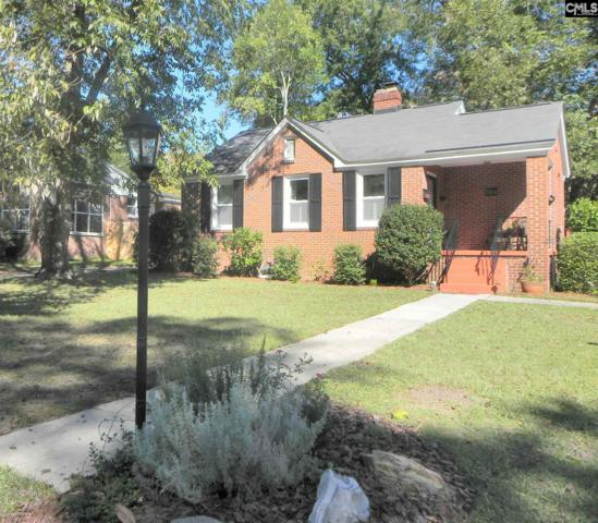 3819 Yale Avenue, Columbia, SC 29205 (MLS #434569) :: Exit Real Estate Consultants