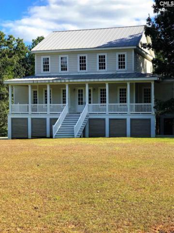 298 Vinings Trail, Ridgeway, SC 29130 (MLS #434586) :: Exit Real Estate Consultants