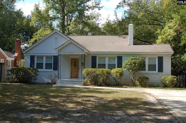 2427 Craig Road, Columbia, SC 29204 (MLS #434613) :: Home Advantage Realty, LLC