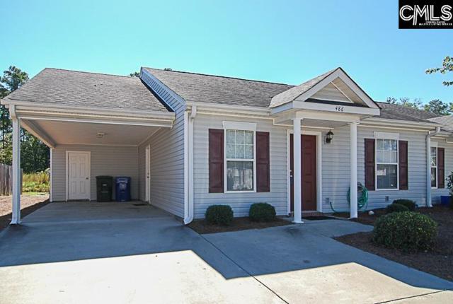 486 Regency Park Drive, Columbia, SC 29210 (MLS #434640) :: Exit Real Estate Consultants