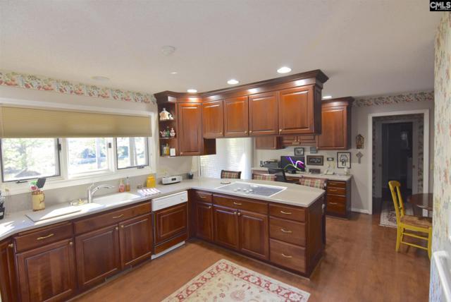 520 Cherokee Trail, Lexington, SC 29072 (MLS #434646) :: Home Advantage Realty, LLC