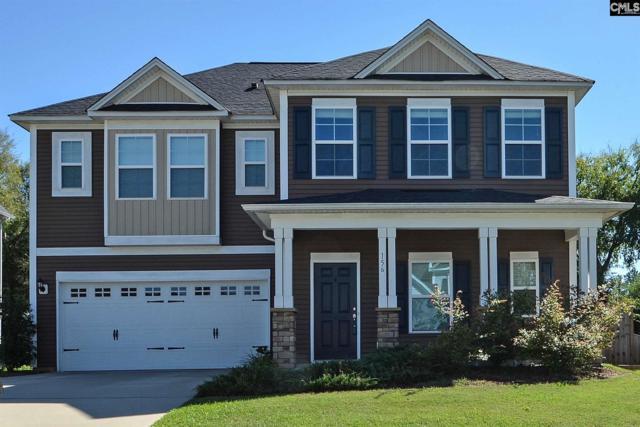 156 Wingspan Way, Chapin, SC 29036 (MLS #434652) :: Home Advantage Realty, LLC