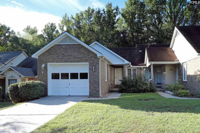 104 Quail Creek Drive, West Columbia, SC 29169 (MLS #434687) :: Home Advantage Realty, LLC