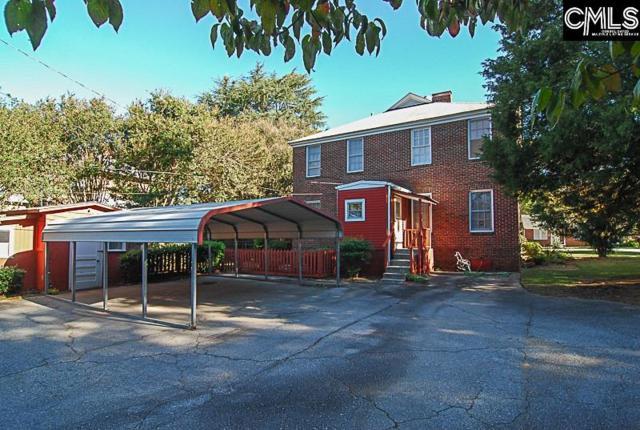 3303 River Drive, Columbia, SC 29201 (MLS #434710) :: Home Advantage Realty, LLC