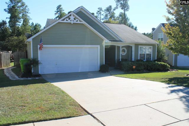 378 Foxport Drive #20, Chapin, SC 29036 (MLS #434712) :: Home Advantage Realty, LLC