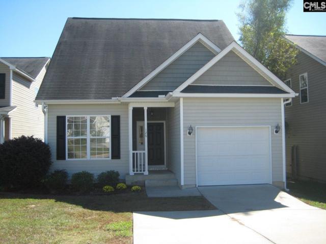 126 Walkbridge Ways #7, Chapin, SC 29036 (MLS #434715) :: Home Advantage Realty, LLC