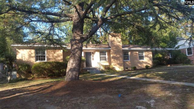 3119 Travis Court, Columbia, SC 29204 (MLS #434720) :: Home Advantage Realty, LLC