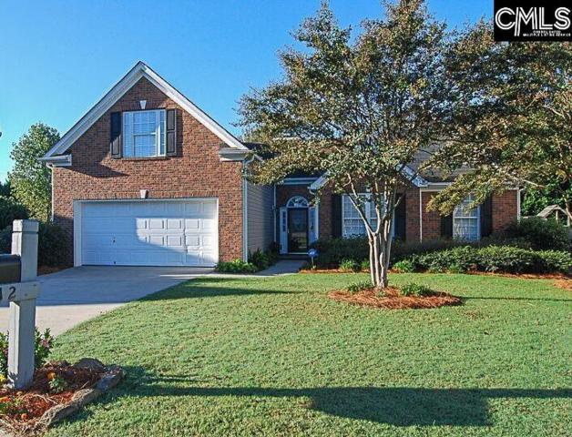 112 Arnwood Court, Lexington, SC 29072 (MLS #434721) :: Home Advantage Realty, LLC