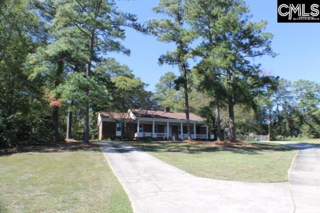 1500 Fork Avenue, Irmo, SC 29063 (MLS #434722) :: Home Advantage Realty, LLC