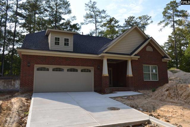 341 Bent Oak Drive, Chapin, SC 29036 (MLS #434725) :: Home Advantage Realty, LLC