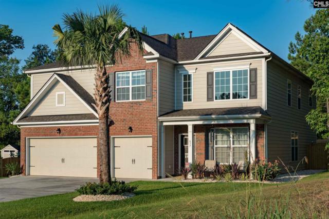 637 Sea Doo Drive, Chapin, SC 29036 (MLS #434742) :: Home Advantage Realty, LLC