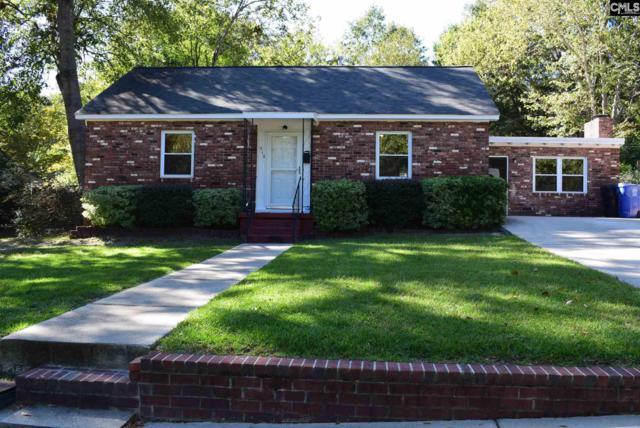 513 Tyler Street, Columbia, SC 29205 (MLS #434756) :: Home Advantage Realty, LLC