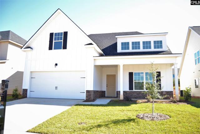613 Ladybug Lane, Lexington, SC 29072 (MLS #434764) :: Home Advantage Realty, LLC