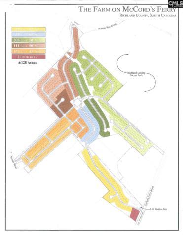 0 Garners Ferry Road, Hopkins, SC 29061 (MLS #434770) :: Home Advantage Realty, LLC