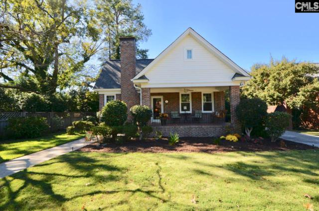 115 Woodrow Street, Columbia, SC 29205 (MLS #434781) :: Home Advantage Realty, LLC