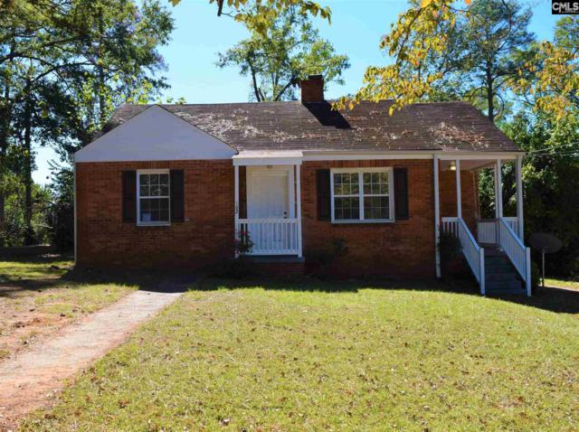 102 Duke Avenue, Columbia, SC 29203 (MLS #434798) :: The Olivia Cooley Group at Keller Williams Realty