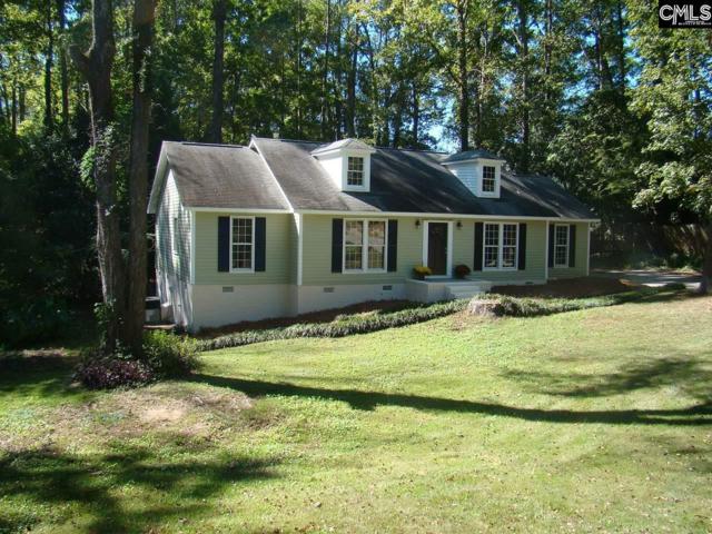 525 Guild Hall Drive, Columbia, SC 29212 (MLS #434801) :: Home Advantage Realty, LLC