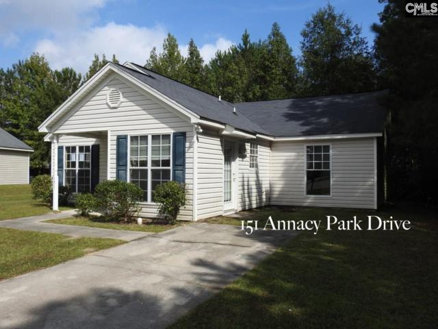 151 Annacy Park Drive, Columbia, SC 29223 (MLS #434826) :: Home Advantage Realty, LLC