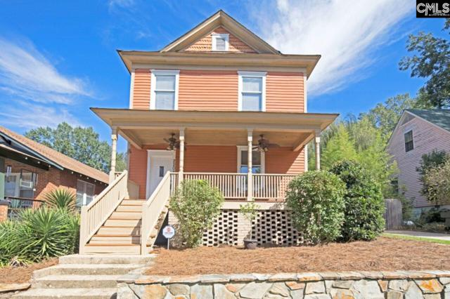 2208 Wayne Street, Columbia, SC 29201 (MLS #434838) :: Home Advantage Realty, LLC